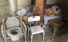 开展家庭无障碍改造,改善低收入残疾人居家环境