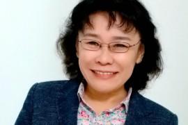 张海迪主席2018新春贺词