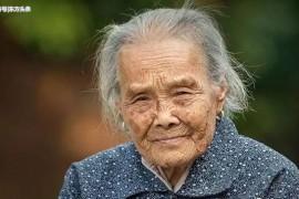 百岁老人离世,养育智障儿子70年,生前心愿:听儿子叫我一声妈