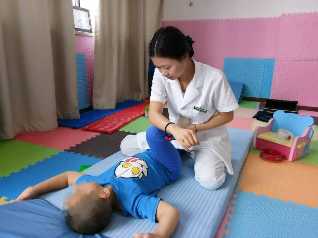 健全康复补助机制 铸就残疾儿童希望的明天