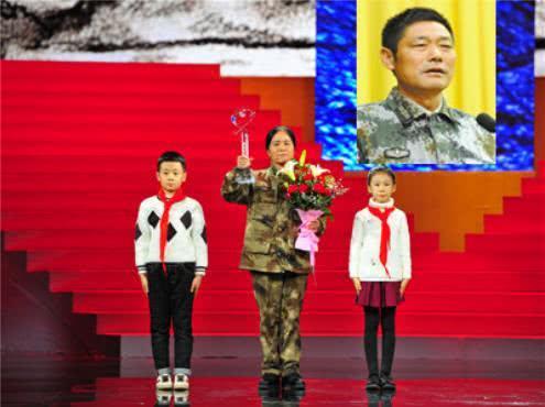 感动中国2018年度人物颁奖盛典