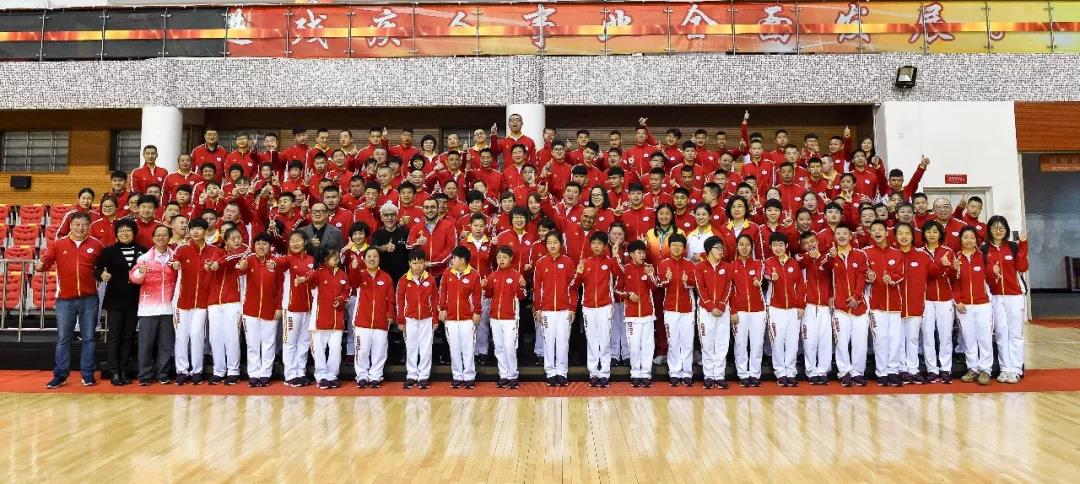 中国特奥代表团将出征第十五届世界夏季特奥会