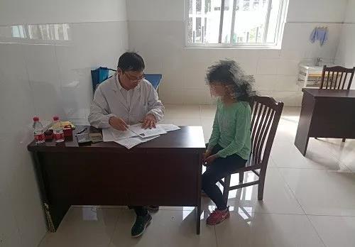 携手同行,感受五月的盛情 ——暨启东市随班就读学生医学评估工作圆满完成
