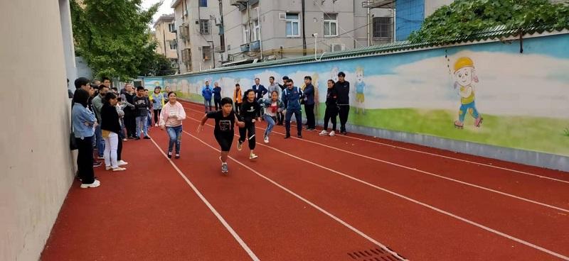 """为优秀残疾运动员装上""""隐形的翅膀"""" ——暨中国残疾人自行车国家队来启选拔优秀残疾人运动员"""