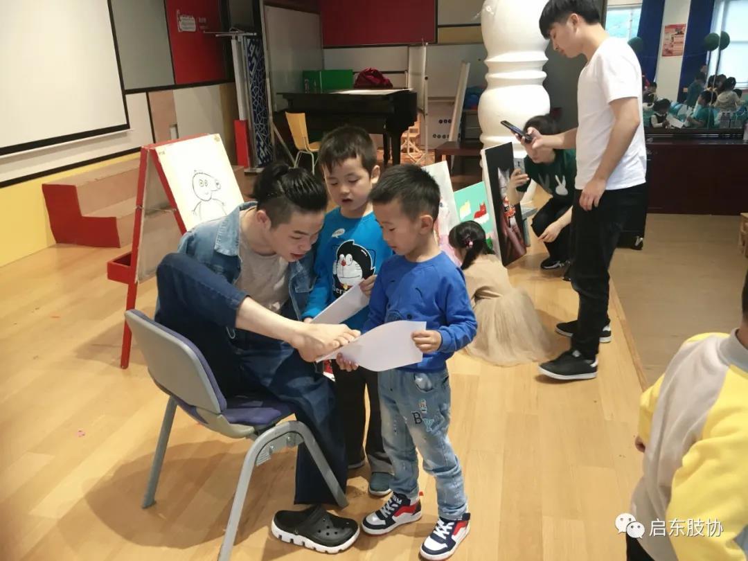 【五四青年节】青工委的主任们在做什么?我们一起去看看!